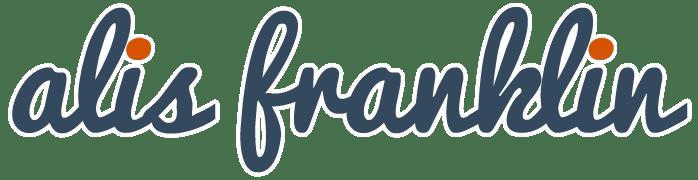 alisfranklin.com Retina Logo
